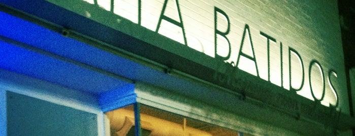 Frita Batidos is one of Favorite Restaurants.