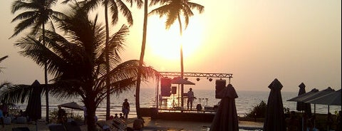 Bardo is one of Goa is my love forever.