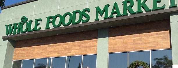 Whole Foods Market is one of US & Canada.