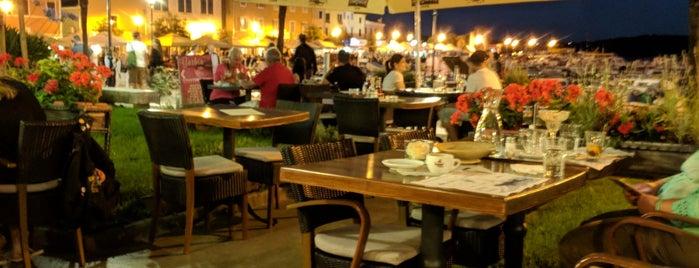 Fortuna Restaurant is one of Хорватия, Ровень.