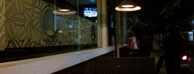 Kedai Coffee 68 , Jl. AM Sangaji 68 Yogyakarta is one of Hangout.