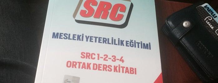 Özel Yediler Sürücü Kursu is one of Eskişehir Sürücü Kursları.