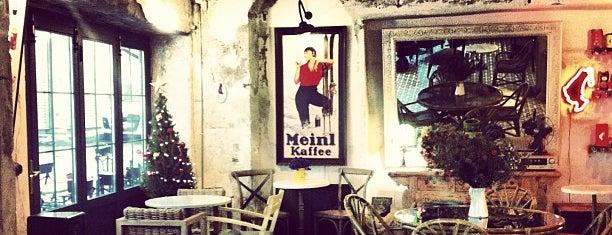 İstanbul Cafe/Restorant