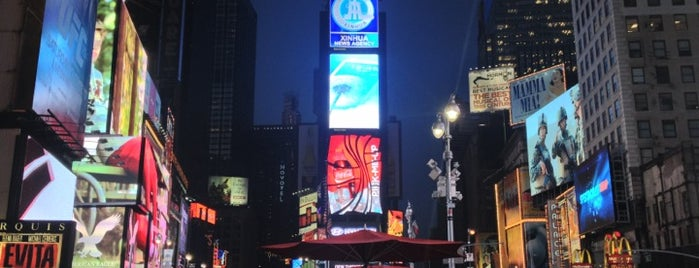 Broadway @ Times Square Hotel is one of New York City.