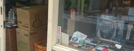 夢見る科学 國島器械株式会社 is one of 京都.