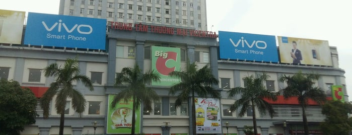 Big C is one of Big C Việt Nam.