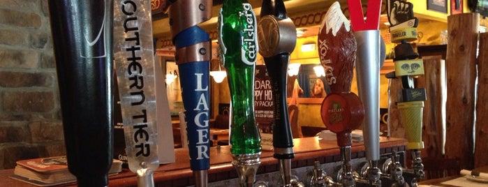 Kildare's Irish Pub is one of Eat Local.