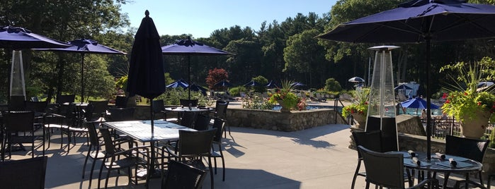 Blue Hill Country Club is one of Guide to Canton's best spots.
