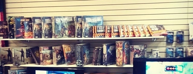 Armoury Toys & Hobbies is one of The best of PG #visitUS.