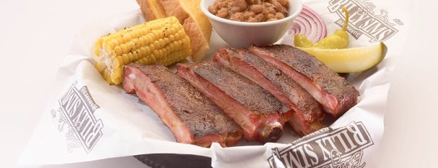 Billy Sims BBQ is one of Food.