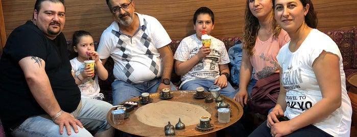 Şirince Kumda Kahve is one of Şirince My Home ....