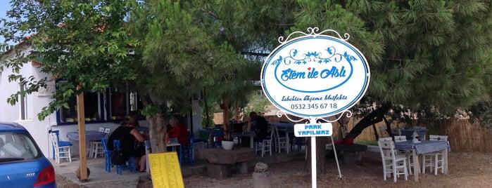 Etem ile Asli ( Rezervasyon Gereklidir.) is one of Çanakkale.