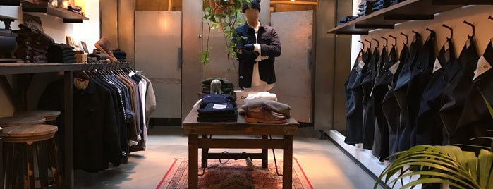 about. lifestyle for men is one of Amsterdam- Shop till you drop.