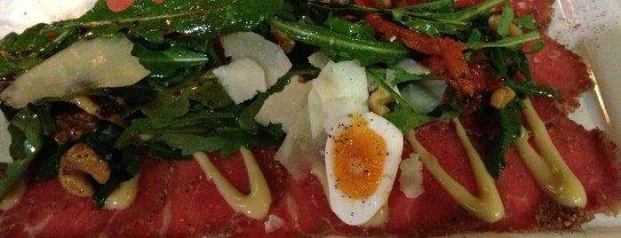Boneta Restaurant is one of Where To Eat: Raincity's Best.