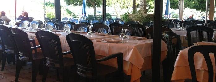 "Ventorrillo de Santa Clara is one of ""Restaurantes"" para probar o repetir."