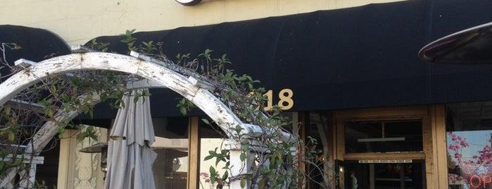 The Omelette Inn is one of Long Beach Eats.