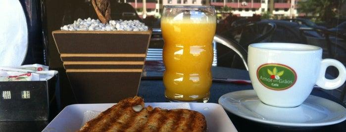 Maria Duda Café is one of Dia-a-dia.
