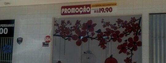 Deccolar Adesivos Decorativos e Comunicação Visual is one of Specials at Goiânia - GO - Brazil.