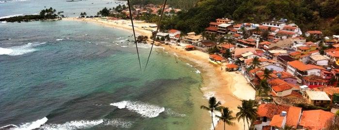 Primeira Praia is one of Praia.