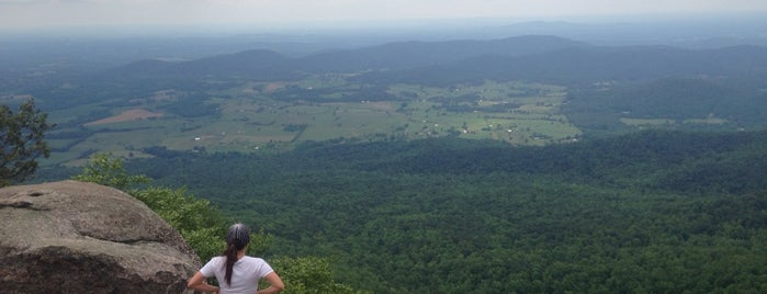 Old Rag Mountain is one of DC Museum.