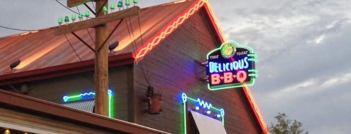 Bone Daddy's House Of Smoke is one of Dallas Restaurants List#1.