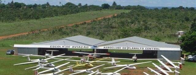 Aeroporto de Formosa is one of Aeroportos e Aeródromos.
