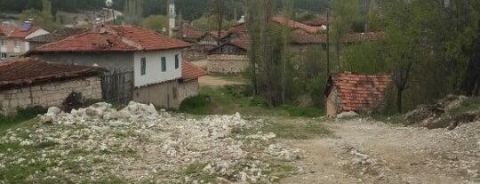 İncik is one of Kütahya | Merkez Köyler.