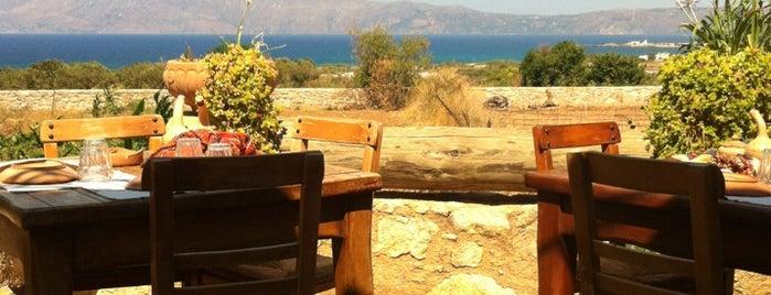 Gramvousa Restaurant is one of Cruising Thru Crete.