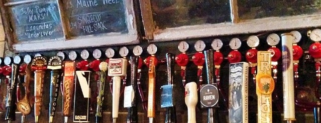 Fools Gold NYC is one of The 15 Best Places with a Large Beer List in New York City.