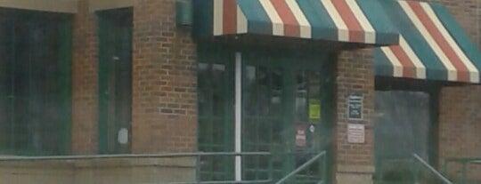 Applebee's Neighborhood Grill & Bar is one of prattVEGAS faves.