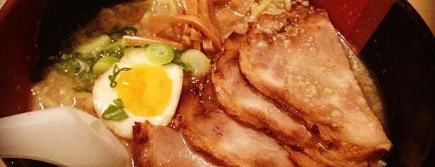 Miki Restaurant is one of Winter Break To-Do List.