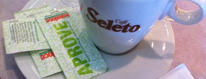 Black Coffee is one of Mayor 2.