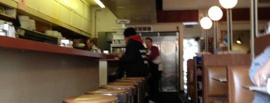 Frank's Restaurant is one of Ann Arbor bucket list.