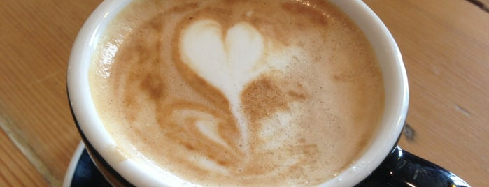 Iconik Coffee Roasters is one of The 15 Best Places That Are Good for Dates in Santa Fe.