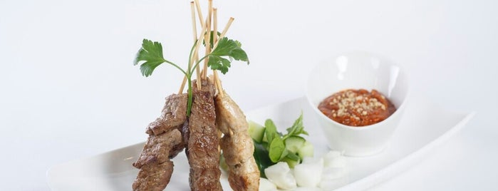 Savaro is one of Itaewon food.