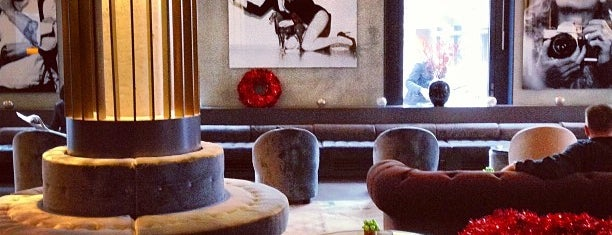 Hotel Amano is one of #meinBerlin.
