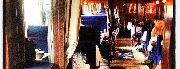 Le Wagon Bleu is one of I worship GOOD Bars.