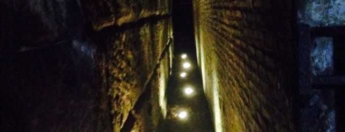 Basilica di San Clemente al Laterano is one of 101 cose da fare a Roma almeno 1 volta nella vita.