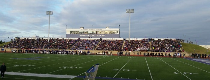 Tarleton State University is one of Texas Higher Education.