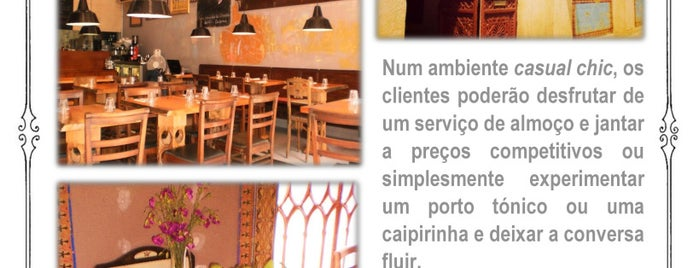 Comme Ça is one of Restaurantes (Grande Porto).