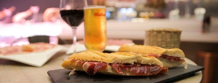 Beher is one of Restaurantes (Grande Porto).