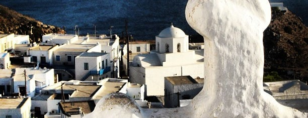 Plaka is one of Part 3 - Attractions in Europe.