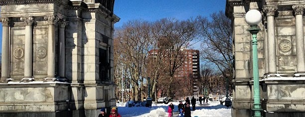 Prospect Park (East Drive) is one of Outdoor fun.