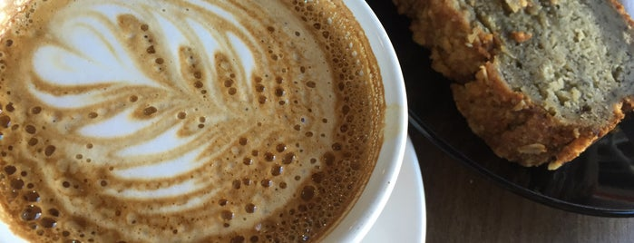 Benetti's Coffee Experience is one of Your Next Coffee Fix.