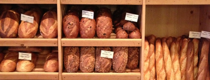 La Boulangerie is one of USA NYC Must Do.