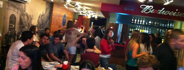 Bar Vizinho da Vila is one of Henri's TOP Bars!.
