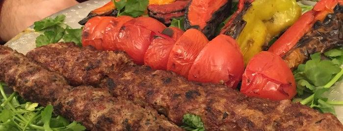 Müslüm Kebap is one of Gourmet!.