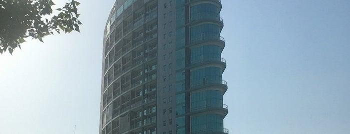 Torre de São Rafael is one of ADORO.