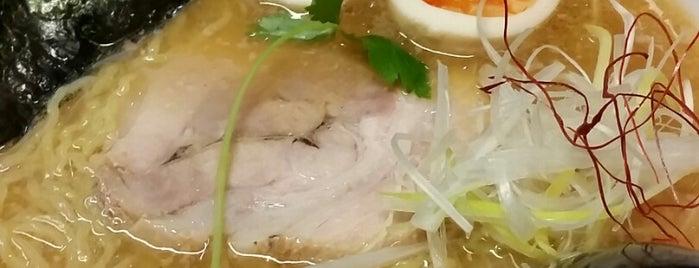 麺屋 兵之助 is one of お気に入り.