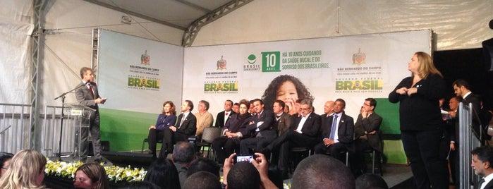 UPA União is one of Saúde - Estabelecimentos.